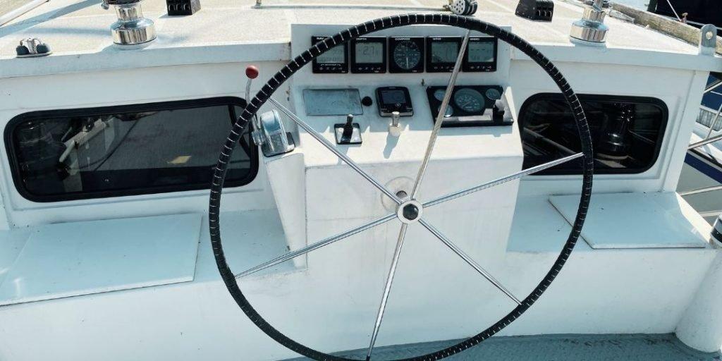 Køb af husbåd